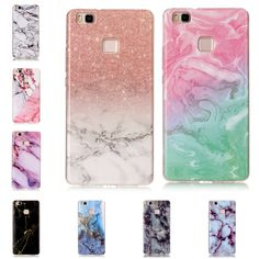 Cheap case for huawei p9, Buy Quality phone cases directly from China case for huawei Suppliers: Phone Shell Case for Huawei P9 Lite Back Cover Flexible Rubber Soft Gel Phone Cases Cover for huawei P9lite 2016 Fundas Carcasas