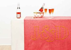 How to DIY the ultimate holiday cocktail party #shindigsandsoirees