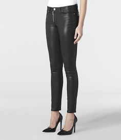 Zip Petrel Ashby Jeans