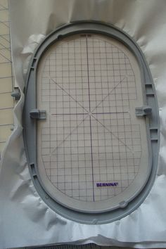 Hooping without a hoop embroidery pinterest embroidery embroidery basics hooping without a hoop ccuart Choice Image