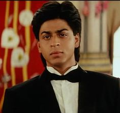 Shah Rukh Khan - Kabhi Haan Kabhi Naa (1993)