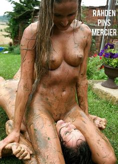 Nude teen mud wrestling pics 897
