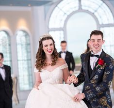 Vanessa and Sam are sharing their March 2020 fairy tale this week on the Disney Wedding Podcast!