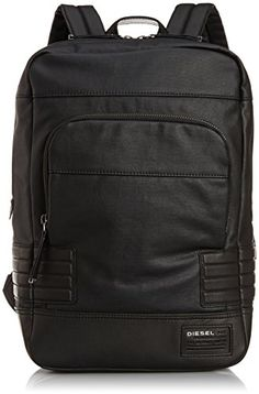 Diesel Men's Urban Core Urban Pack Backpack  http://www.alltravelbag.com/diesel-mens-urban-core-urban-pack-backpack/