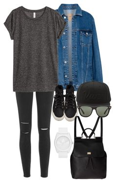 ... liked on Polyvore featuring Pull&Bear, Paige Denim · Pull & BearPaige  DenimBearsPaige O'haraAdidas OriginalsRay BanStreet StyleDolce Gabbana.