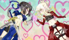Archer Illya - Fate/kaleid liner Prisma Illya