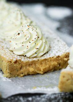 Baking Recipes, Cake Recipes, Dessert Recipes, Dessert Ideas, Swedish Recipes, Sweet Recipes, Grandma Cookies, Just Eat It, Dessert Drinks