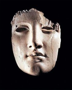 The Apollo Ivory mask is one of the most rare and important looted antiquities ever. Many believe it was carved by Phidias, considered to be one of the best classical sculptors of Greece.  His remarkable work can be found on the Parthenon.