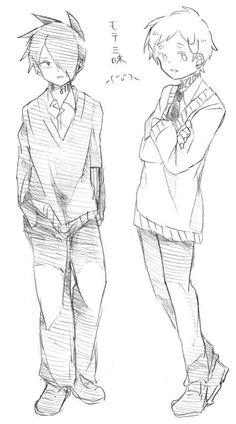 あーさく (@a_saku133) さんの漫画 | 12作目 | ツイコミ(仮)