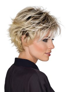 New Lexi Mono - Shorter Wigs - Hairtrade
