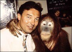 Gott Karel, Rest In Peace, Charlotte, Friendship, Celebrity, Film, Animals, Pies, Movie