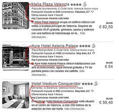 12 recomendaciones para escribir textos eficaces de tu #hotel en internet