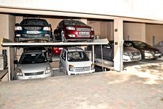 Wohr parking is one of the leading Multilevel car parking in India which provide Auto Parking System at a very suitable cost. Garage Parking, Ali, India, Design, Goa India, Ant, Indie, Indian