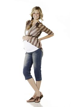 Love these maternity clothes Very cute and can easily be worn after baby