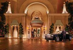 top 3 hotels in las vegas - Wynn Encore