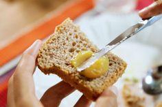 Pão integral: receita de Bela Gil - Receitas - Receitas GNT