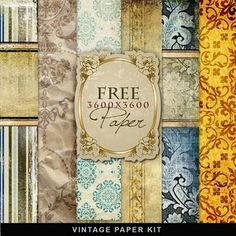 Free paper download