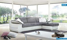 Outdoor Sectional, Sectional Sofa, Couch, Outdoor Furniture, Outdoor Decor, Nova, Design, Home Decor, Modular Couch