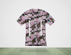Rebrand the World Cup   Dead Dilly X High Snobiety print pattern Like this? Follow me on pinterest http://www.pinterest.com/hapiart/