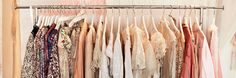 How To Clean Out Your Closet The KonMari Way: What I Learned An Epic New Year's Purge