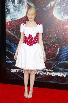 Emma Stone Clothes