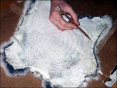 Rabbit Skin Blanket... But you'll need about 50 dead bunnies. That'll take a bit.
