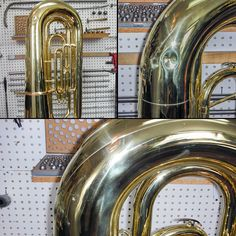 Débosselage Tuba Yamaha / Dent removed from Yamaha tuba Jukebox, Yamaha, Instruments, How To Remove, Music, Musical Instruments, Tools