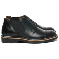 TC . Officer-Smooth / Cl-Shoes