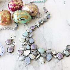 Pretty spring styles available on my c+i boutique at https://www.chloeandisabel.com/boutique/nancynicol
