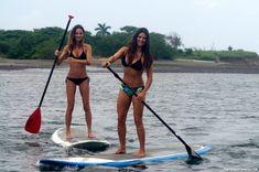 Women on Water