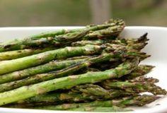 Calphalon - Roasted Asparagus
