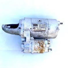 Mg Rover zr zs zt 45 25 200 400 tf mgf streetwise Starter Motor Starter Motor, Click Photo, My Ebay, Fighter Jets, Honda, Shop, Hunting