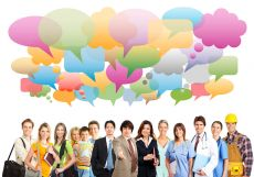 Social Collaboration: Your Talent Demographic Matters