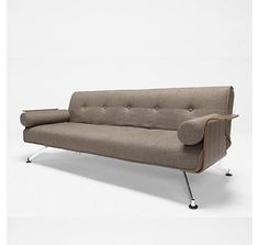 Sectional Sleeper Sofa modern sofa beds by isquaredhome
