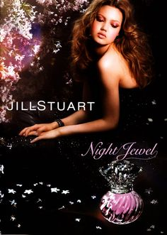 Jill Stuart - Jill Stuart Night Jewels Fragrance S/S 11