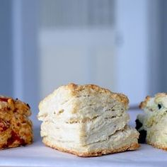 Red, White, and Blue Biscuits