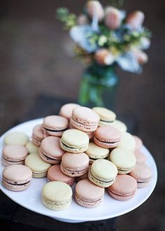 Macarons | Parisian or French Macaroons | For Sale | North Carolina