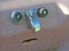 Faucet face :)