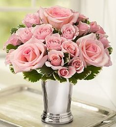 Simple and beautiful - roses!