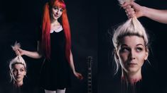// Time Of The Season - MonaLisa Twins (The Zombies Cover) Halloween Images, Happy Halloween, Pentatonic Scale, Free Youtube, Cover Songs, Zombies, Revenge, The Beatles, Music Videos