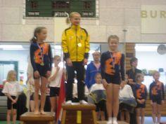 Gymnastiekvereniging AGVL, Losser