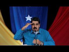 Nicolás Maduro convoca a una Asamblea Nacional Constituyente   Notivargas