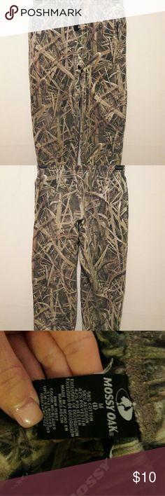 Boys sweat pants Reed camo Mossy Oak sweats Mossy Oak Bottoms Sweatpants & Joggers