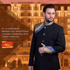 M10 has a variety of options to choose from. Choosing us is the right path. You won't be disappointed.  Visit: www.m10uniforms.com