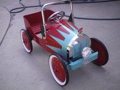 Pedal Car children toy