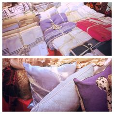 On sale now through Sunday. Beautiful duvet ensembles, decorative pillows and more!