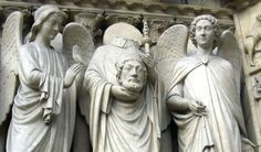 Religious Sights Walking Tour