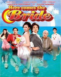 Critique avis review Here comes the bride -