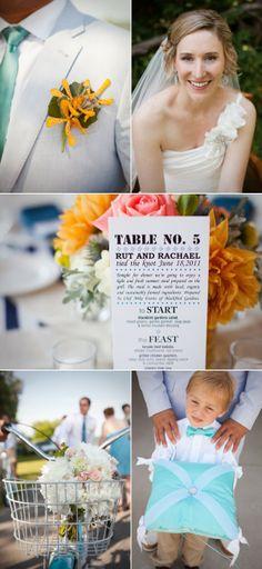 Boyne City Wedding by Geneee Mckeier Photography