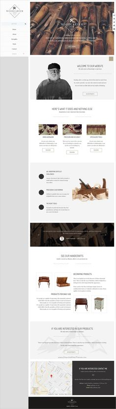 Themo is an amazing responsive multipurpose #WordPress theme for stunning #woodcarver #carpenter websites with 15+ unique homepage layouts download now➩ https://themeforest.net/item/themo-creative-responsive-multipurpose-theme/16999050?ref=Datasata